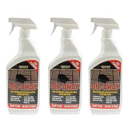3 pc 1 litro aceite-away gasolina aceite Diesel grasa quitamanchas customstyle solución limpiador