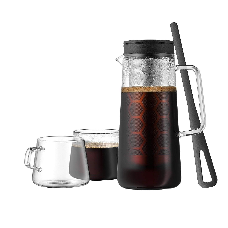 WMF Light Brew Kaffeekanne CoffeeTime 0, 7l mit 2 Kaffeetassen WMF Group GmbH 632469990