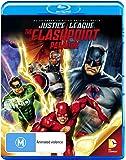DCU Justice League: Flashpoint Paradox B (Blu-ray)