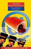Menjaré bollyc@os per tu (Espurna)