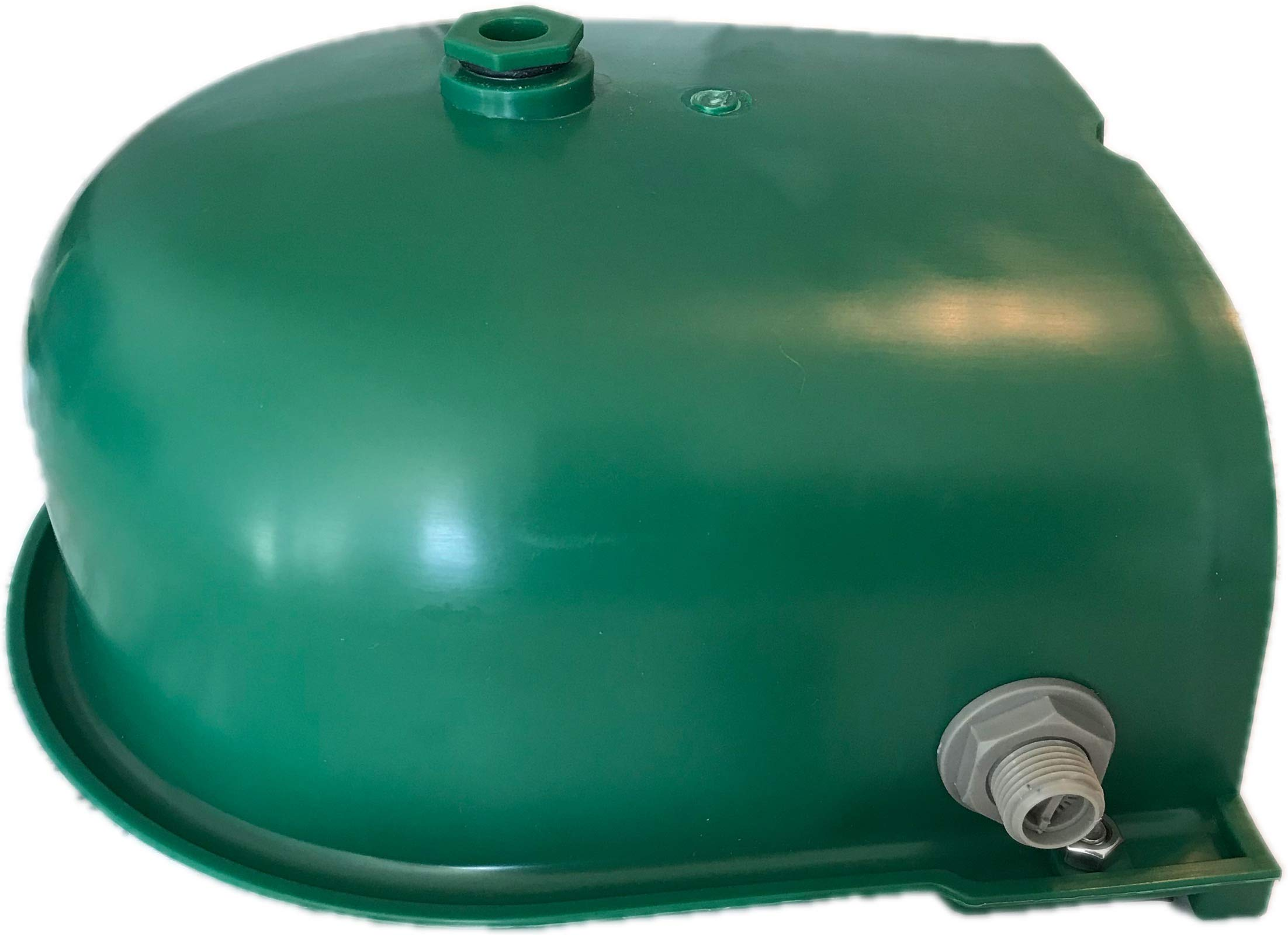 rabbitnipples.com Large Automatic Waterer for Horses, Cows, Goats and Other Live Stock 5