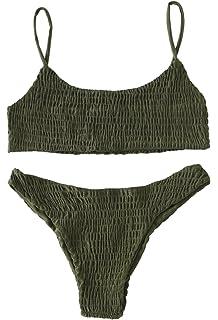 Amazon.com: Venta caliente.Señoras trajes de baño, woaills ...