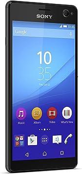 Sony Xperia C4 - Smartphone de 5.5