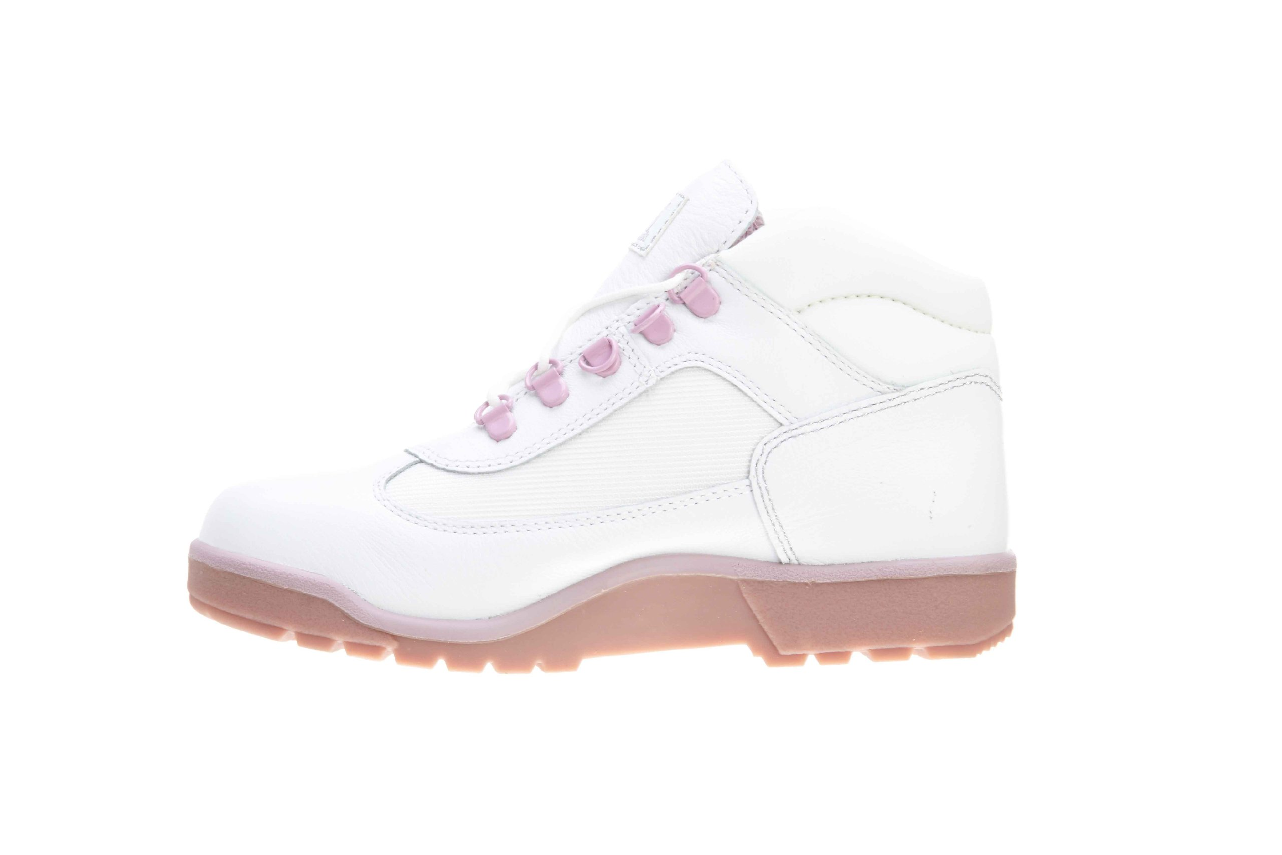 Timberland Field Boots (Gs) Big Kids Style: 25985-LUXWHITE Size: 4.5 by Timberland (Image #4)