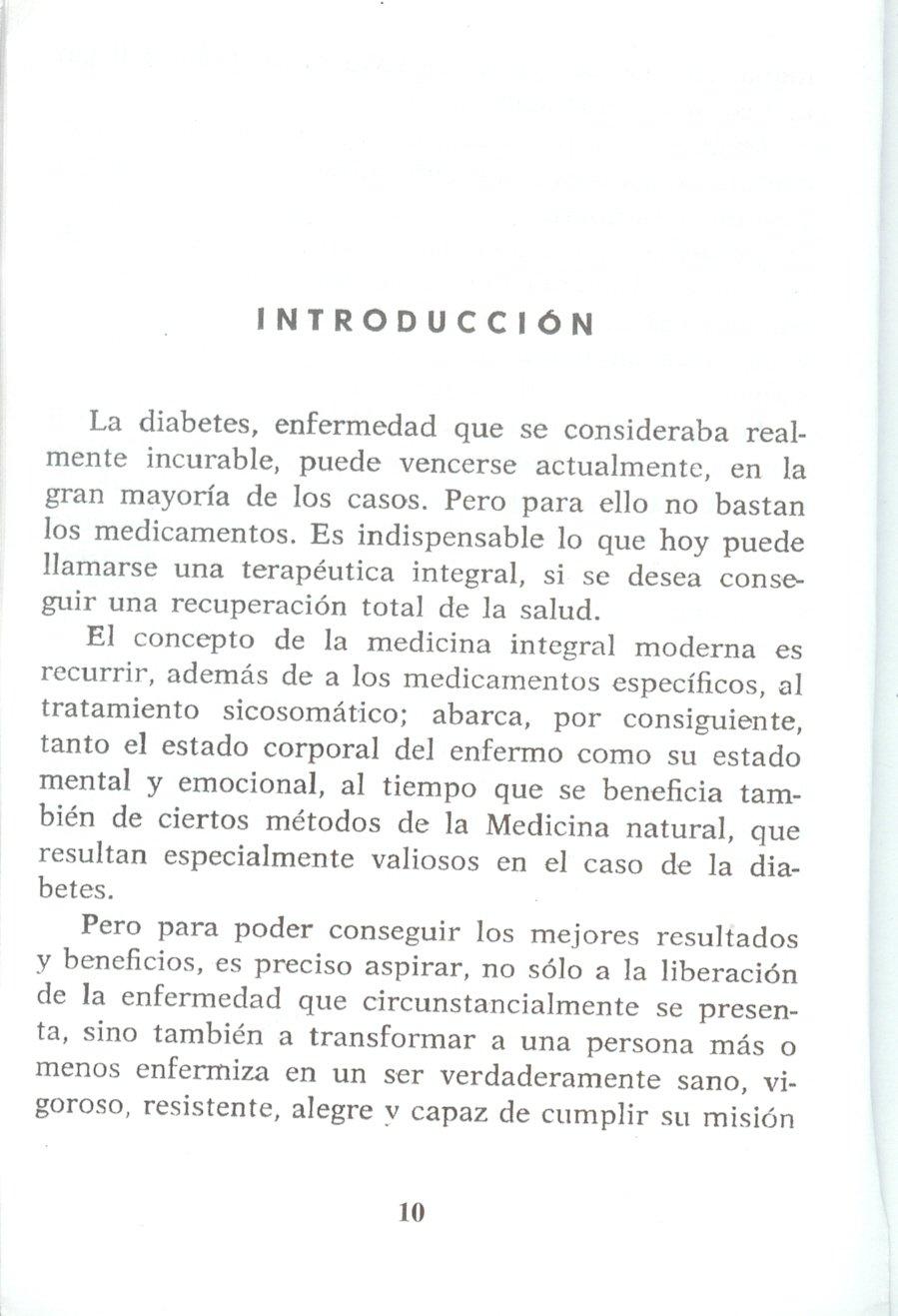 Diabetes (Spanish Edition): Vander, Berbera Editores: 9789707830868: Amazon.com: Books