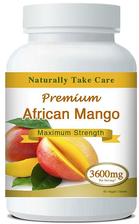 c268d3146 Pérdida Prima african mango Peso Cápsulas Mejor adelgaza 3600mg Nueva Doble  Fuerza Fórmula