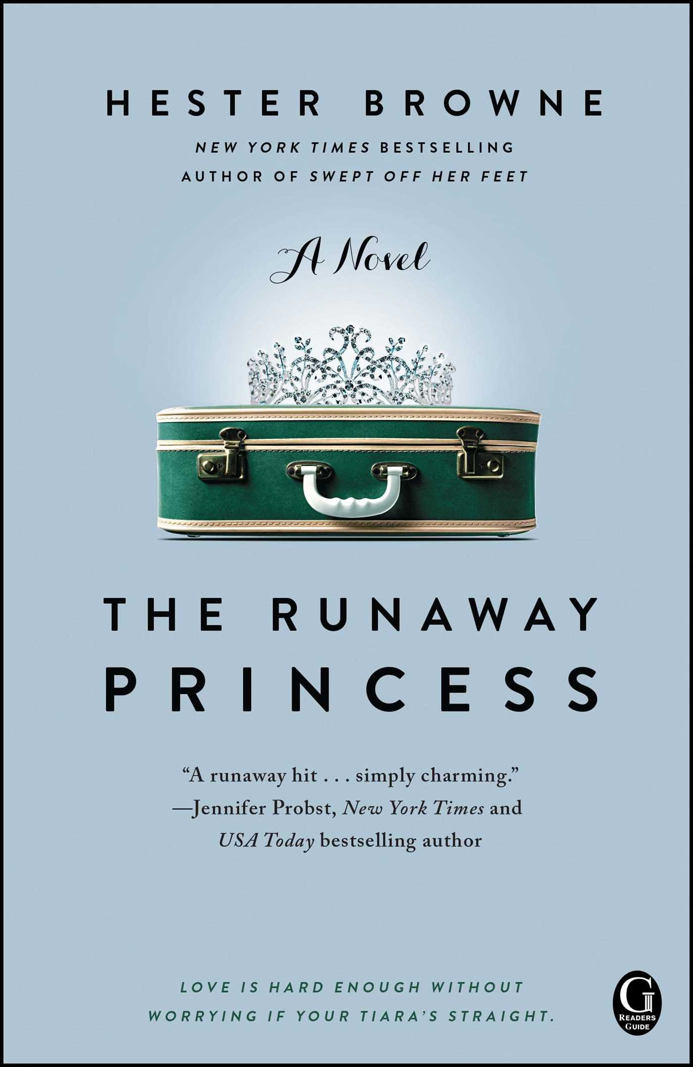 The Runaway Princess: Amazon.es: Hester Browne: Libros en idiomas extranjeros
