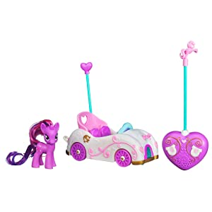 Twilight Sparkle RC Car