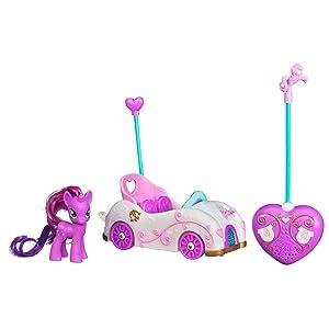 Twilight Sparkle RC Car