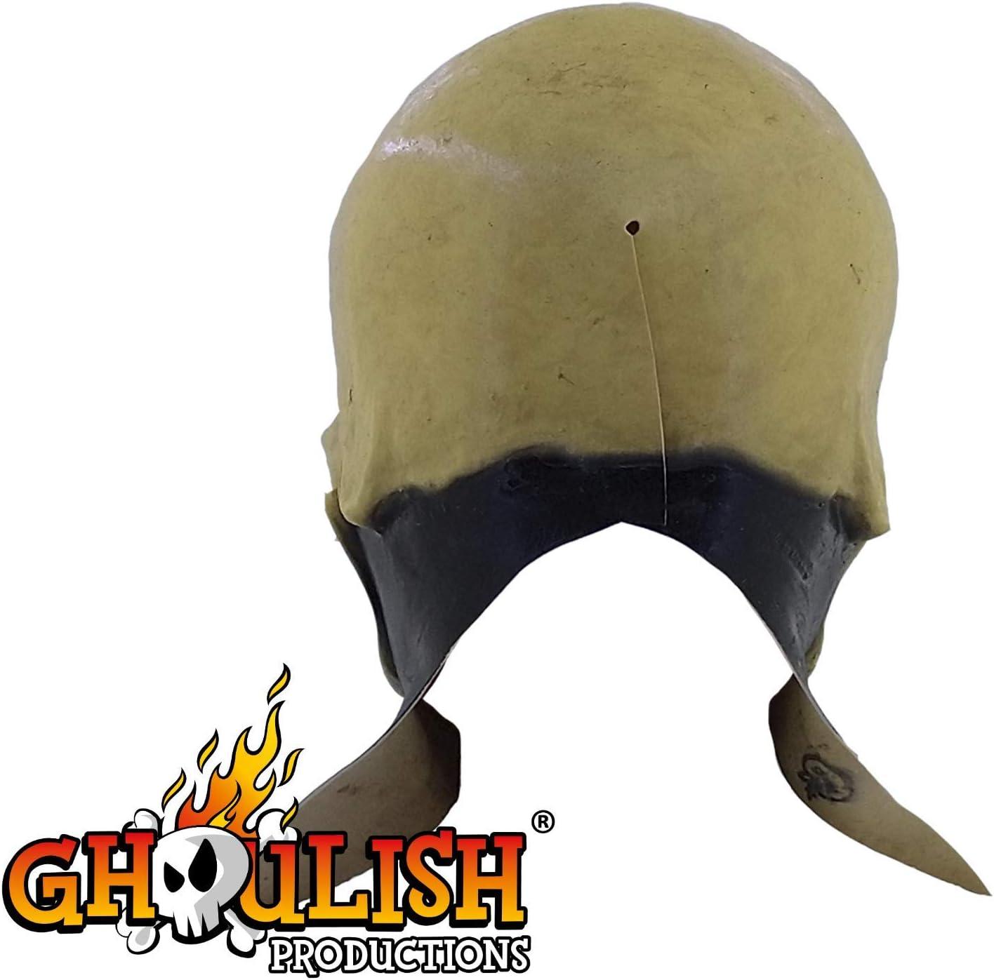 Máscara de esqueleto Halloween: Amazon.es: Juguetes y juegos