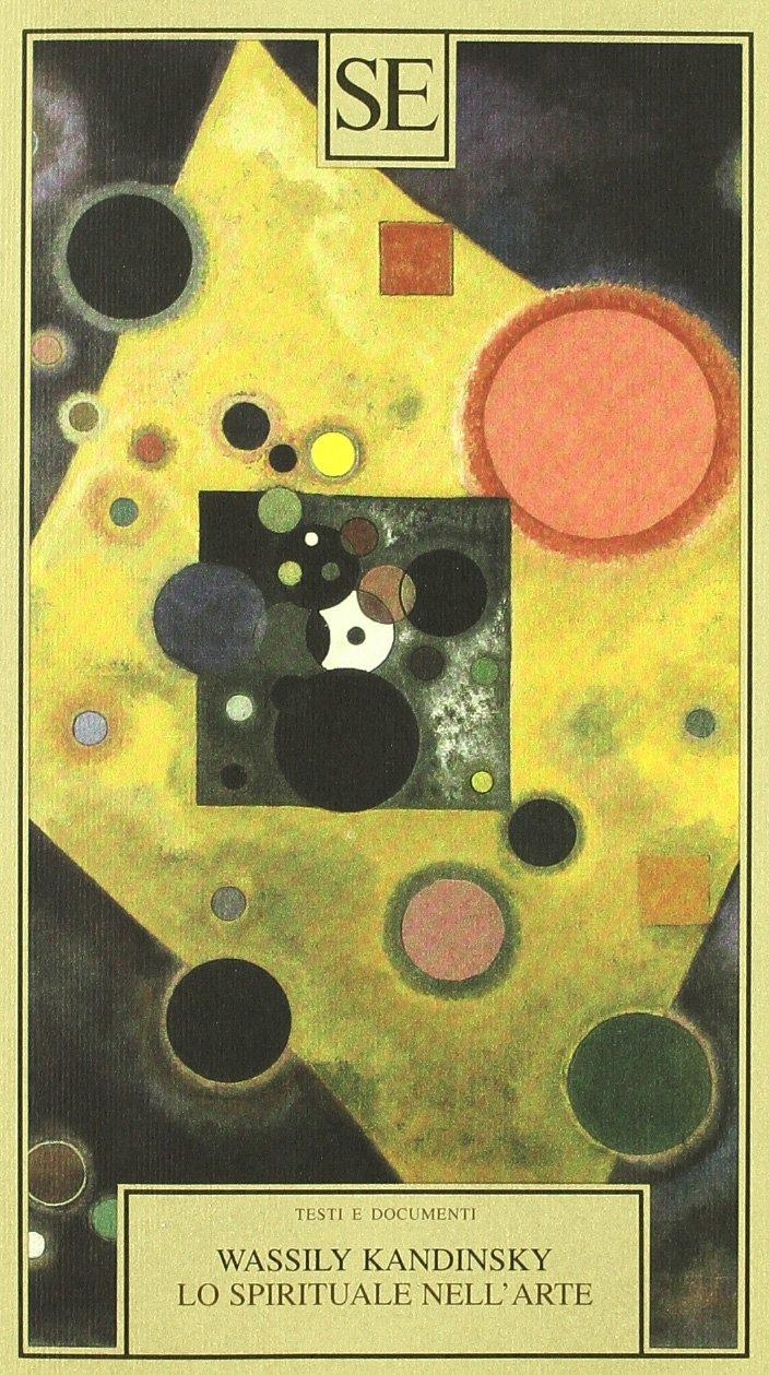 Lo spirituale nell arte kandinsky pdf - Lo specchio nell arte ...