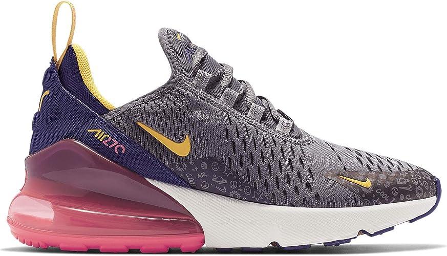 Nike Air MAX 270 CI9941-500 - Zapatillas para Mujer, Color ...