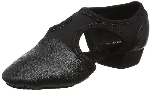 nueva lanzamiento compra especial gran selección de So Danca Jz44, Zapatillas de Jazz para Niñas: Amazon.es ...