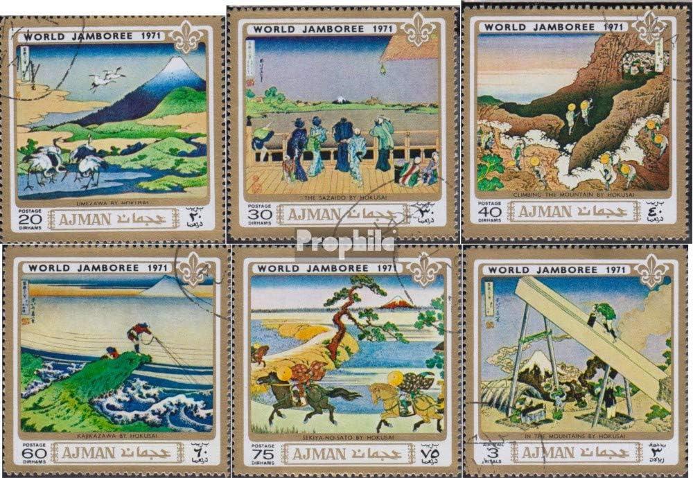 kompl.Ausg. Rotary//Lions//Freim.//Pfadfinder Briefmarken f/ür Sammler 2007 Pfadfinder Prophila Collection Malta 1514-1515