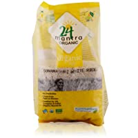 24 Mantra Organic White Rice - Sonamasuri, 1kg Bag