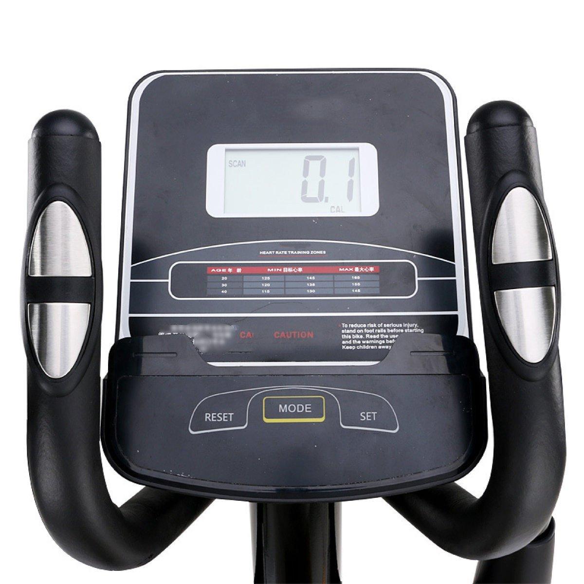 Walker Space Walker Máquina Elíptica Home Mini Mute Fitness Que Adelgaza La Aptitud 116 * 34 * 65CM: Amazon.es: Deportes y aire libre