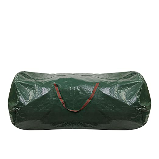 Amazon.com: Vickerman Artificial Christmas Tree Storage Bag Fits Up To A 9u0027  Tree: Home U0026 Kitchen