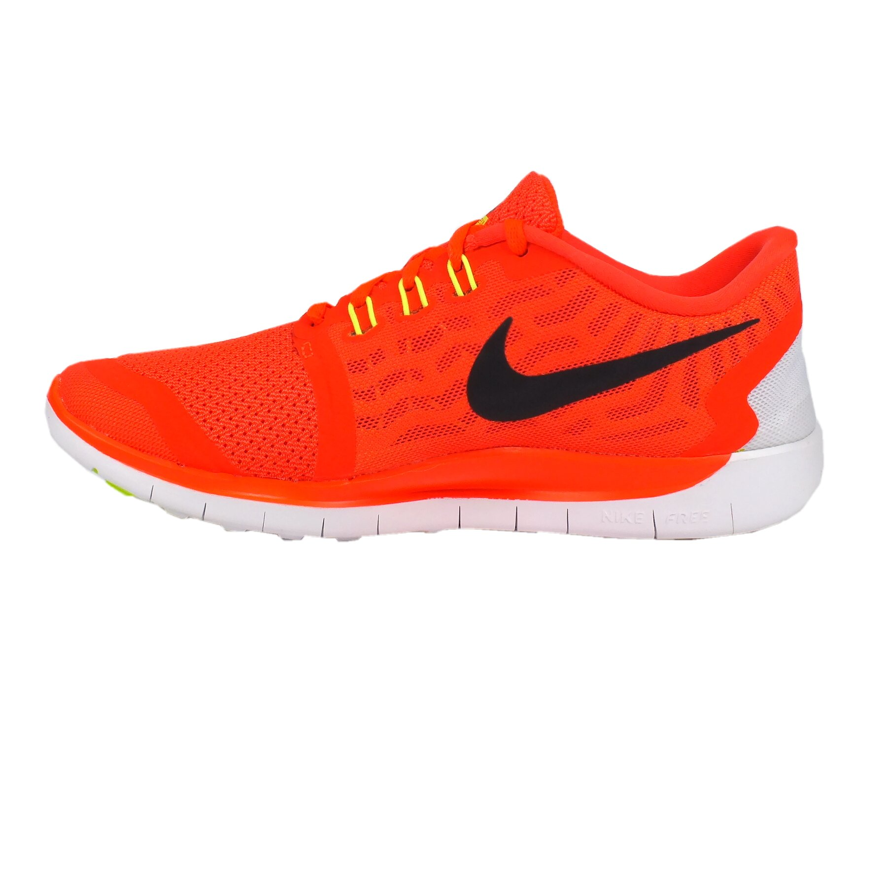 the best attitude ec0fd 9f22f Galleon - Nike Free 5.0 (GS) Kids Running Shoes (6Y)
