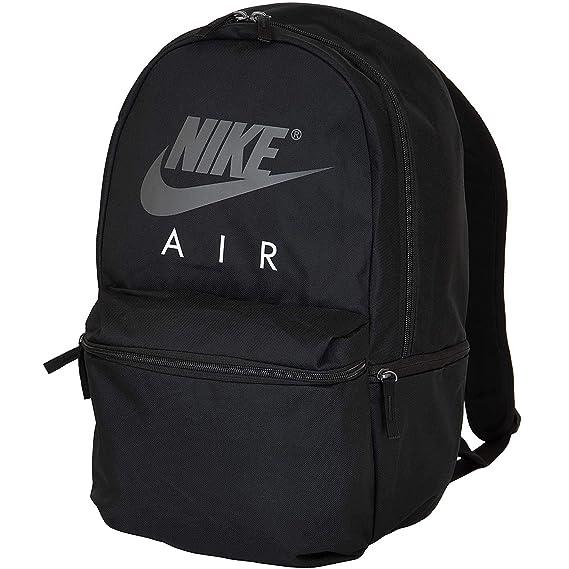 93250356277db Nike Air Rucksack Bag Backpack (obsidian white)  Amazon.de  Sport   Freizeit