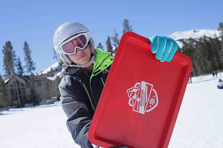 AIRHEAD UNIVERSITY Snow Tray