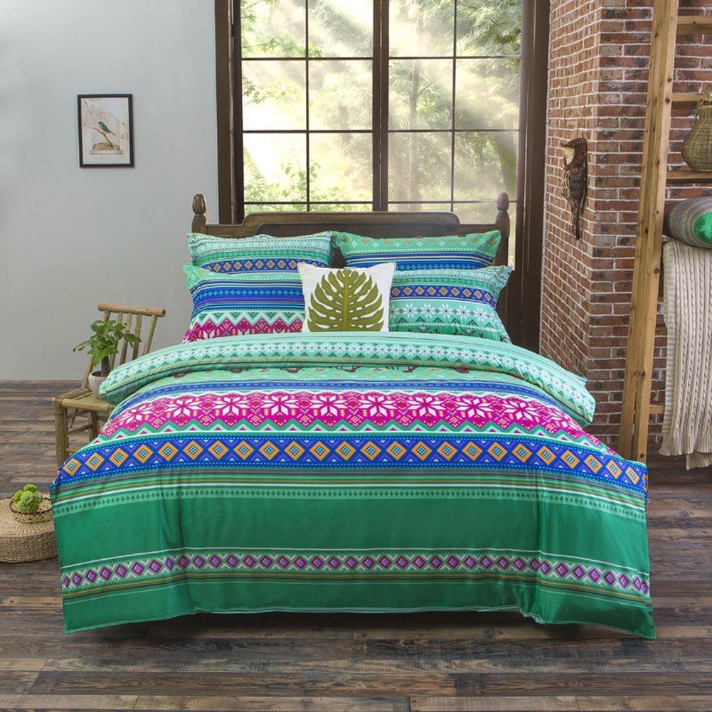 2016 New Boho Style Bedding Set