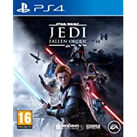 PS4 STAR WARS JEDI FALLEN ORDER