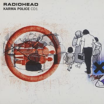 Radiohead Karma Police Cd 1 Amazon Music