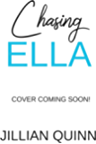 Chasing Ella (Love Ever After Book 1)