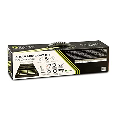 Zamp Solar LT4B2116 LED Light Kit: Automotive
