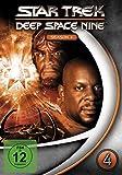 Star Trek - Deep Space Nine: Season 4 [7 DVDs]