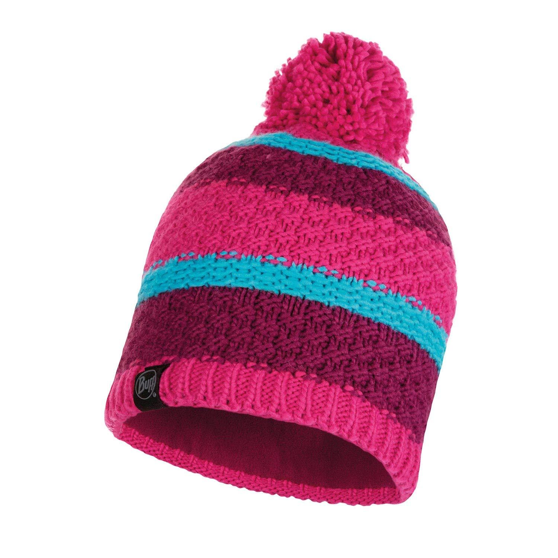 Buff Knitted und Polar Fizz M/ütze