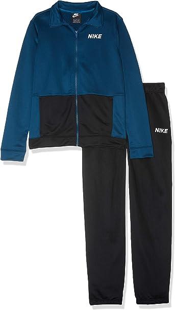 Desconocido Nike B NSW TRK Poly Chándal, Niños: Amazon.es: Ropa y ...