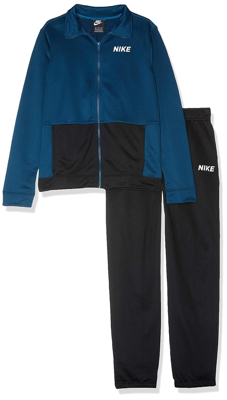 Nike B NSW TRK Poly Chándal, Niños