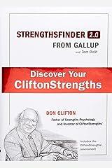 StrengthsFinder 2.0 Hardcover