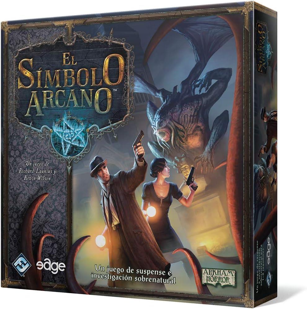 Asmodee Mesa, Juego de Cartas (Edge Entertainment EDGSL05): Amazon.es: Juguetes y juegos