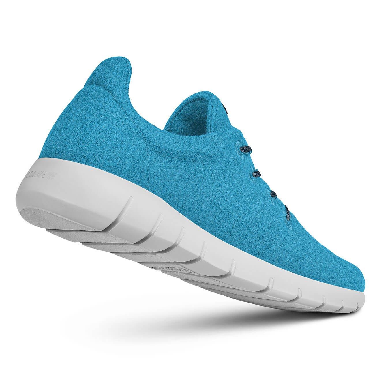 Giesswein Herren Woll Sneaker Merino Runners 49301