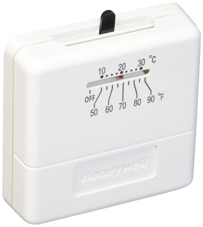 Economy Millivolt Non-Programmable Thermostat