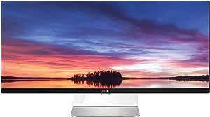 LG Electronics UM95 34UM95C 34.0-Inch Screen LED-Lit Monitor