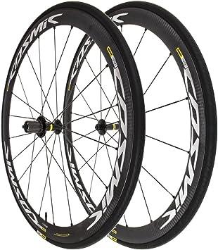 Mavic Cosmic Carbone 40 Elite - Ruedas Traseras Bicicleta de ...