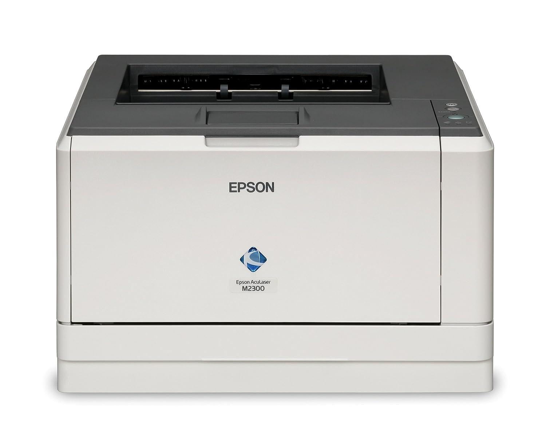 Epson AcuLaser M2300DN - Impresora láser Monocromo (dúplex ...