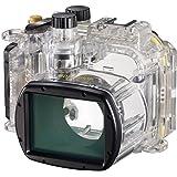 Canon WP-DC52 - Carcasa para fotografía subacuática (Protección hasta40 mdeprofundidad)
