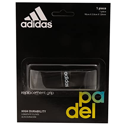 adidas Padel Replacement Grip, Adultos Unisex, Black, Talla Única ...