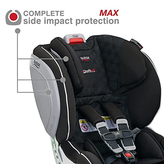 complete side impact protection