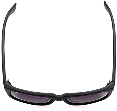 130b34b6f5 Amazon.com  Ray-Ban Justin RB4165 Sunglasses-601 8G Rubber Black Gray  Gradient-51mm  Ray-Ban  Clothing