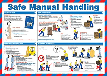 hse manual handling product user guide instruction u2022 rh testdpc co Manual Handling Safety Manual Handling Safety