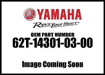 Yamaha OEM Part 62T-14301-01-00