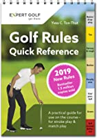 Golf Rules Quick Reference 2019: A Practical
