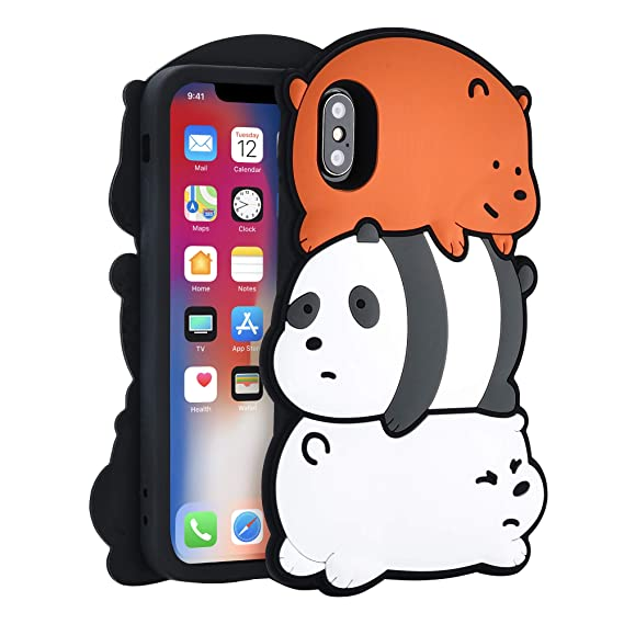 3d case iphone xs max