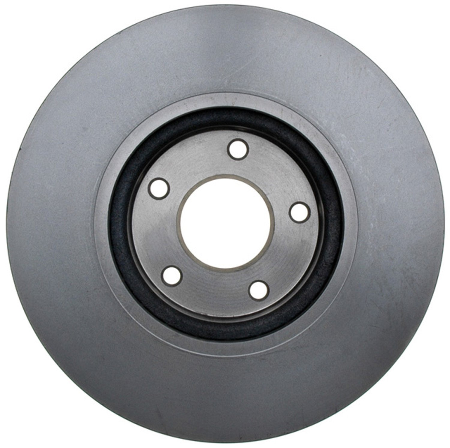 ACDelco 18A2690 Professional Front Disc Brake Rotor