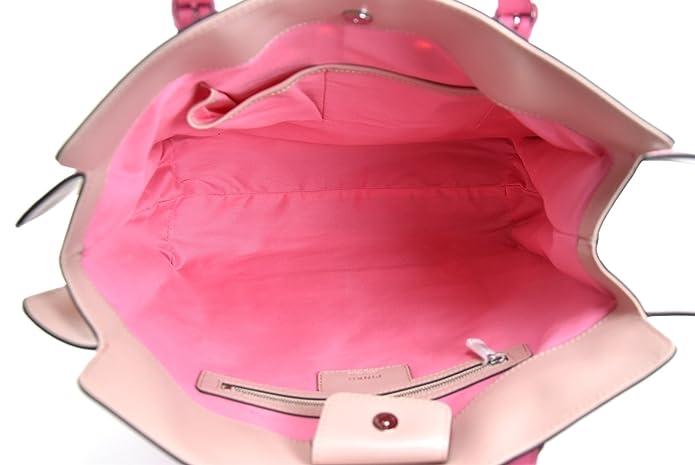 Pinko BORSA GRANDE DONNA PELLE FUXIA ROSA ART. 1P204Z Z1NH UNICA - ONE SIZE  FUXIA ROSA - FUXIA PINK  Amazon.it  Scarpe e borse e59d91c8a2a